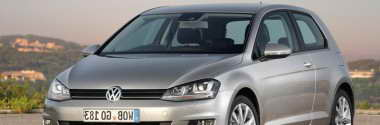 Российский Volkswagen Golf порадует новым мотором