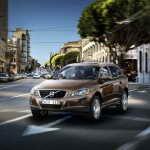 Новые конфигурации Volvo XC60 2014 доступны в России
