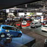 Московский автосалон 2014 теряет бренды