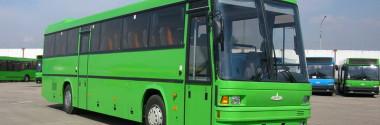 Каким должен быть пригородный автобус ?