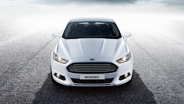Купить новый Форд Мондео 2015