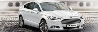 Новый Ford Mondeo 2015 теперь и в России!