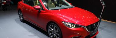Новости от Mazda: триумф на женевском подиуме