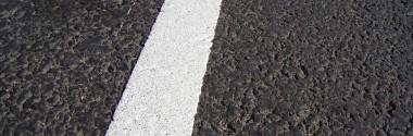 Гарантированное качество дорожной разметки