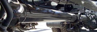 Изготовление и ремонт карданных валов