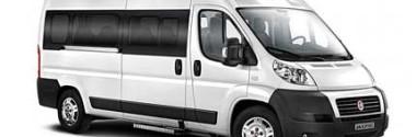 Особенности аренды микроавтобусов