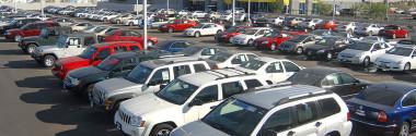 Как купить автомобиль?