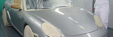 Где лучше делать ремонт автомобиля?