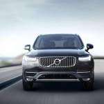 Состоялась премьера Volvo XC90 нового поколения