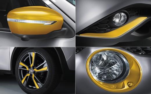 Nissan Juke 2015 NEW