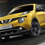 Обновленный Nissan Juke — новый игрок в сегменте компактных кроссоверов