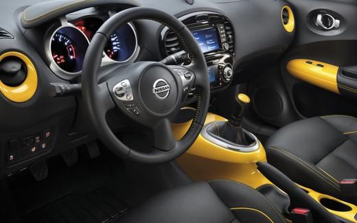 Nissan Juke NEW 2015