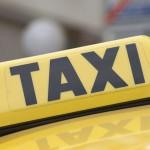 Особенности городского такси