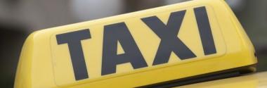 Каково быть таксистом?