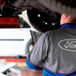 Квалифицированная диагностика Ford – безопасность автомобиля и водителя