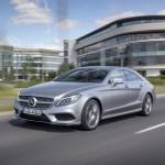 Икона стиля – Mercedes-Benz CLS
