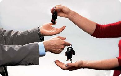 аренда машины без залога