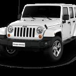 Jeep – история внедорожников