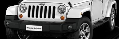 Jeep — история внедорожников
