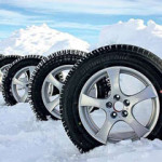 Основные критерии выбора зимних покрышек
