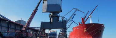 Как работают морские грузоперевозки?