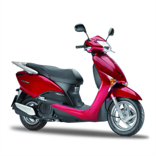 Выбор и покупка скутера