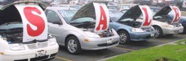 Советы по покупке б/у авто