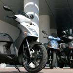 Как выбрать хороший скутер с двигателем до 50 см3?