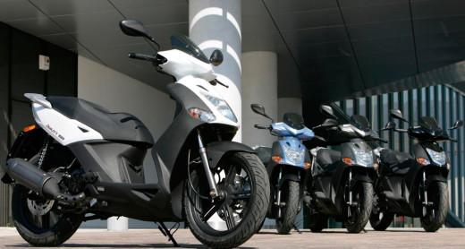 Выбор и покупка хорошего японского скутера