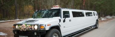 Автомобили и лимузины напрокат для деловых поездок