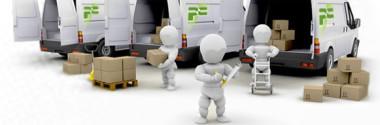 Квартирный переезд – отличный сервис и доступные цены