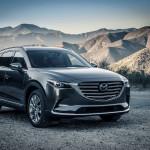 Mazda CX-9 2017 — запущено производство в Хиросиме