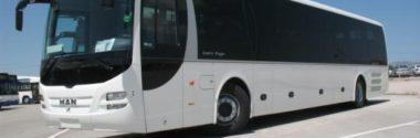 Заказ автобуса как вариант комфортного автотуризма