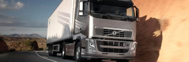 Как перевезти груз автомобильным транспортом?