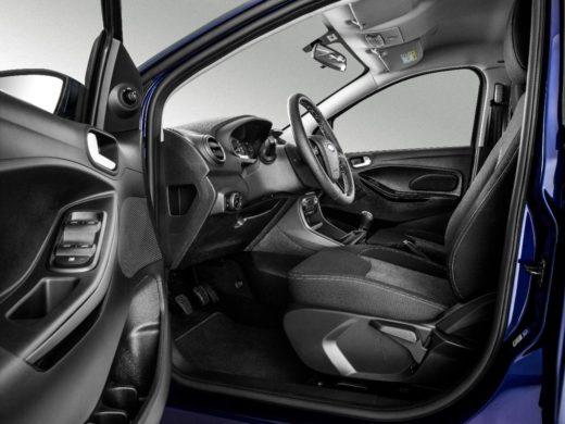 Ford Ka+ 2016