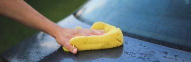 Учимся дополнительно защищать автомобиль