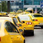 Необходимость такси в аэропорт Внуково
