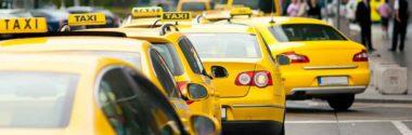 Почему многие предпочитают такси