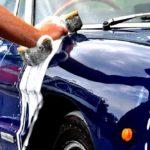 Практические советы по уходу за кузовом машины