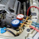 Заправка автокондиционеров: актуальность и сущность услуги