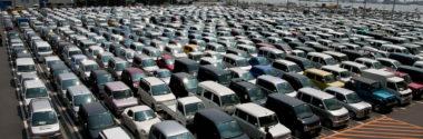 Японский автомобиль – воплоти мечту в реальность
