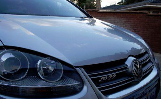 Требуется ремонт Volkswagen