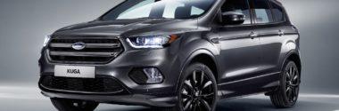 Лучшие модели от компании Ford