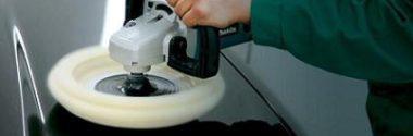 Полировка автомобиля и секреты определения качественной работы