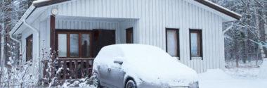 Нужно ли прогревать автомобиль зимой?