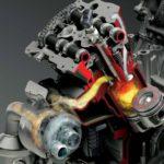 Специфика ремонта дизельного автотранспорта