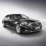 Mercedes S Class: непревзойденный выбор