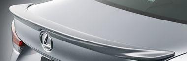 Чем спойлер на багажник отличается от других тюнинговых аксессуаров?