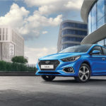 Hyundai Solaris 2017 | Фото и Особенности