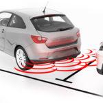 Парктроники — помощники водителя